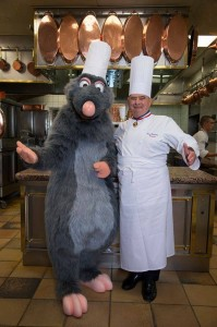 Disneyland-Paris-Partners-Chef-Paul-Bocuse-Ratatouille-Attraction