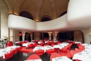 Restaurant-opera paris