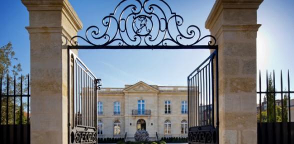 La grande maison: le restaurant de Joël Robuchon à Bordeaux