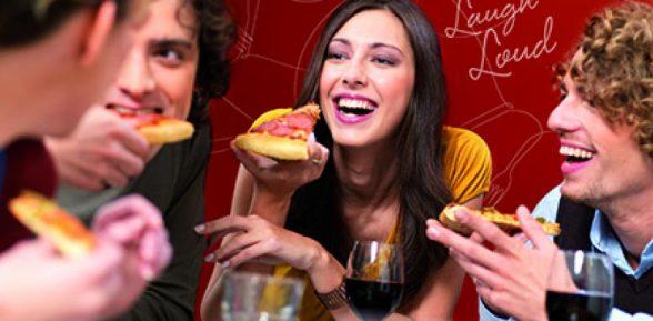 Pour fêter une victoire sportive, pensez au restaurant