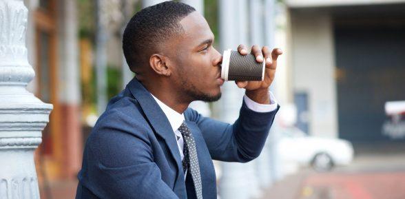 8 points montrant que le café favorise une meilleure santé